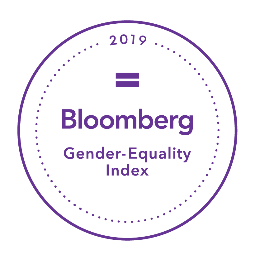 Bloomberg Gender Equality Index (GEI)