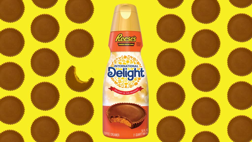 Packshot du produit International Delight coffee creamer