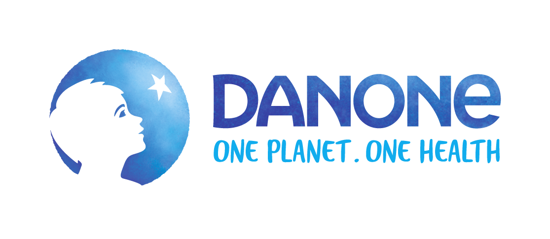 World food company - Danone
